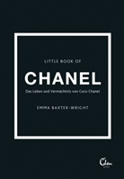 Emma Baxter-Wright - Little Book of Chanel