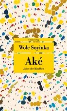 Wole Soyinka - Aké