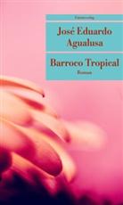 José Eduardo Agualusa - Barroco Tropical
