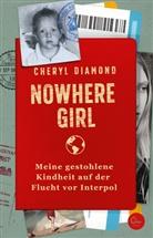 Cheryl Diamond - Nowhere Girl