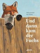 Heinz Janisch, Kai Würbs, Kai Würbs - Und dann kam der Fuchs