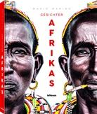 Mario Marino - Gesichter Afrikas