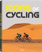 Kirsten Van Steenberg, Kirsten van Steenberge, Peter Sagan, Kirsten Van Steenberge, Kirsten van Steenberge - Icons of Cycling, Deutsche Ausgabe