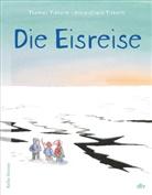 Thomas Tidholm, Anna-Clara Tidholm - Die Eisreise