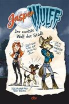 Jasper Wulff, Jan Reiser - Jasper Wulff - Der coolste Wolf der Stadt