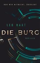 Leo Hart - Die Burg