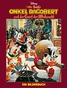 Carl Barks, Annie Nort Bedord, Charles Dickens - Onkel Dagobert und der Geist der Weihnacht