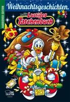Walt Disney - Lustiges Taschenbuch Weihnachtsgeschichten. Bd.8
