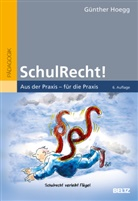 Günther Hoegg - SchulRecht!