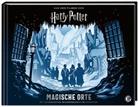 Warner Bros Consumer Products GmbH, Warner Bros. Consumer Products GmbH, Warne Bros Consumer Products GmbH - Harry Potter - Magische Orte