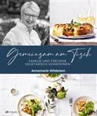 Jules Moser, Annemarie Wildeisen, Jules Moser - Gemeinsam am Tisch
