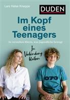 Lars Halse Kneppe - Im Kopf eines Teenagers