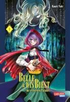 Kaori Yuki - Belle und das Biest im verlorenen Paradies. Bd.1