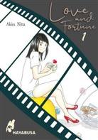 Akira Nitta - Love and Fortune. Bd.1
