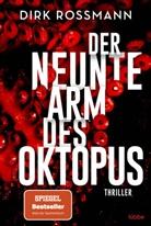 Dirk Roßmann - Der neunte Arm des Oktopus