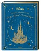 Walt Disney - Disney: Das große goldene Buch der Gute-Nacht-Geschichten