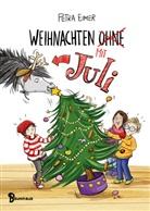 Petra Eimer, Petra Eimer - Weihnachten mit Juli