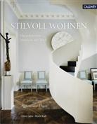 Oliver Jahn, Mari Kalt, Marie Kalt, Ann Wintour, Anna Wintour, Architectura Digest - Stilvoll Wohnen