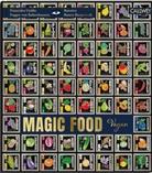 Maur Bergonzoli, Mauro Bergonzoli, Franzisk Fugger von Babenhausen, Franziska Gräfin Fugger von Babenhausen - Magic Food
