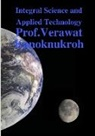 Verawat Kanoknukroh - Integral Science and Applied Technology