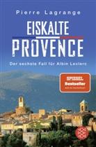 Pierre Lagrange - Eiskalte Provence