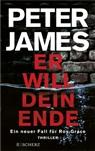 Peter James - Er will dein Ende