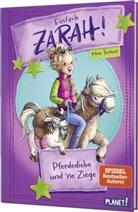 Mina Teichert - Einfach Zarah! 3: Pferdediebe und 'ne Ziege