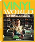 Markus Caspers, Dr. Thomas Hauffe, Thomas (Dr. Hauffe - Vinyl World