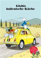 Walter Pfenninger, Marc Zollinger, Walter Pfenninger - Globis italienische Küche