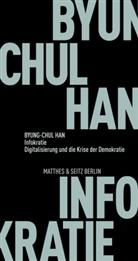 Byung-chul Han - Infokratie