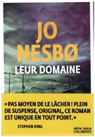 Jo Nesbo, Jo Nesbø - Leur domaine