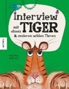 Andy Seed, Nick East - Interview mit einem Tiger