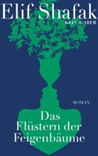 Elif Shafak - Das Flüstern der Feigenbäume