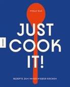 Molly Baz, Jen Munk, Taylor Peden - Just cook it!