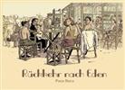 Roca Paco - Rückkehr nach Eden