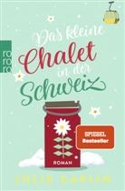 Julie Caplin - Das kleine Chalet in der Schweiz