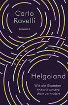 Carlo Rovelli - Helgoland