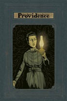 Jacen Burrows, Ala Moore, Alan Moore - Providence: Deluxe-Edition. Bd.2