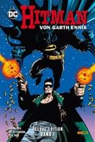 Gart Ennis, Garth Ennis, Carlos Ezquerra, Carlos u a Ezquerra, Joh McCrea, John McCrea... - Hitman von Garth Ennis (Deluxe Edition). Bd.1 (von 3)