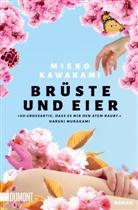 Mieko Kawakami - Brüste und Eier