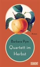 Barbara Pym - Quartett im Herbst