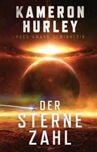 Kameron Hurley - Der Sterne Zahl