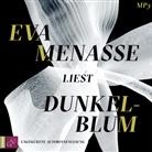 Eva Menasse, Eva Menasse - Dunkelblum, 2 Audio-CD, MP3 (Hörbuch)