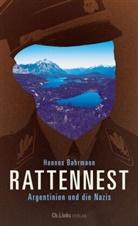 Hannes Bahrmann - Rattennest