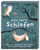 Vicky Woodgate, Vicky Woodgate - Alles übers Schlafen