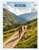 Stefan Amato, gestalten, Robert Klanten, Andrea Servert, Andrea Servert u a - Bikepacking (DE)