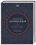 Derek Parker, Juli Parker, Julia Parker - Parkers Astrologie