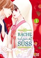 Natsumi Ando - Rache schmeckt süß. Bd.1