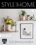 Sophie Zeiss - Style your Home mit sophiagaleria
