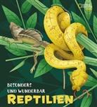 Cristina Banfi, Rossella Trionfetti - Besonders und wunderbar: Reptilien